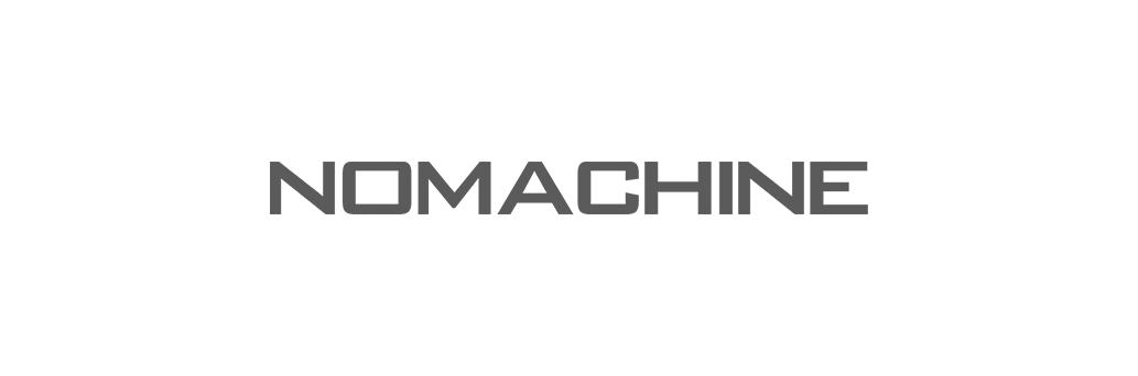 NoMachine logo
